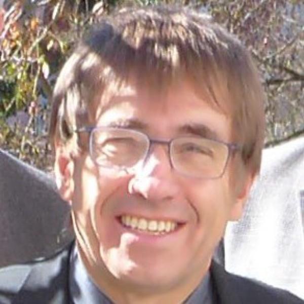 SEGA e.V: Dr.med. Klaus Gebel