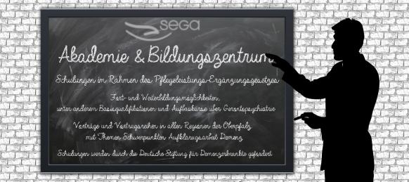 SEGA e.V. Akademie SEGA-Akademie