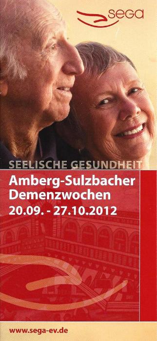 Amberg Sulzbacher Zeitung