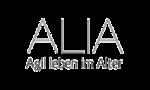 Demenzwoche ALIA und SEGA Logo